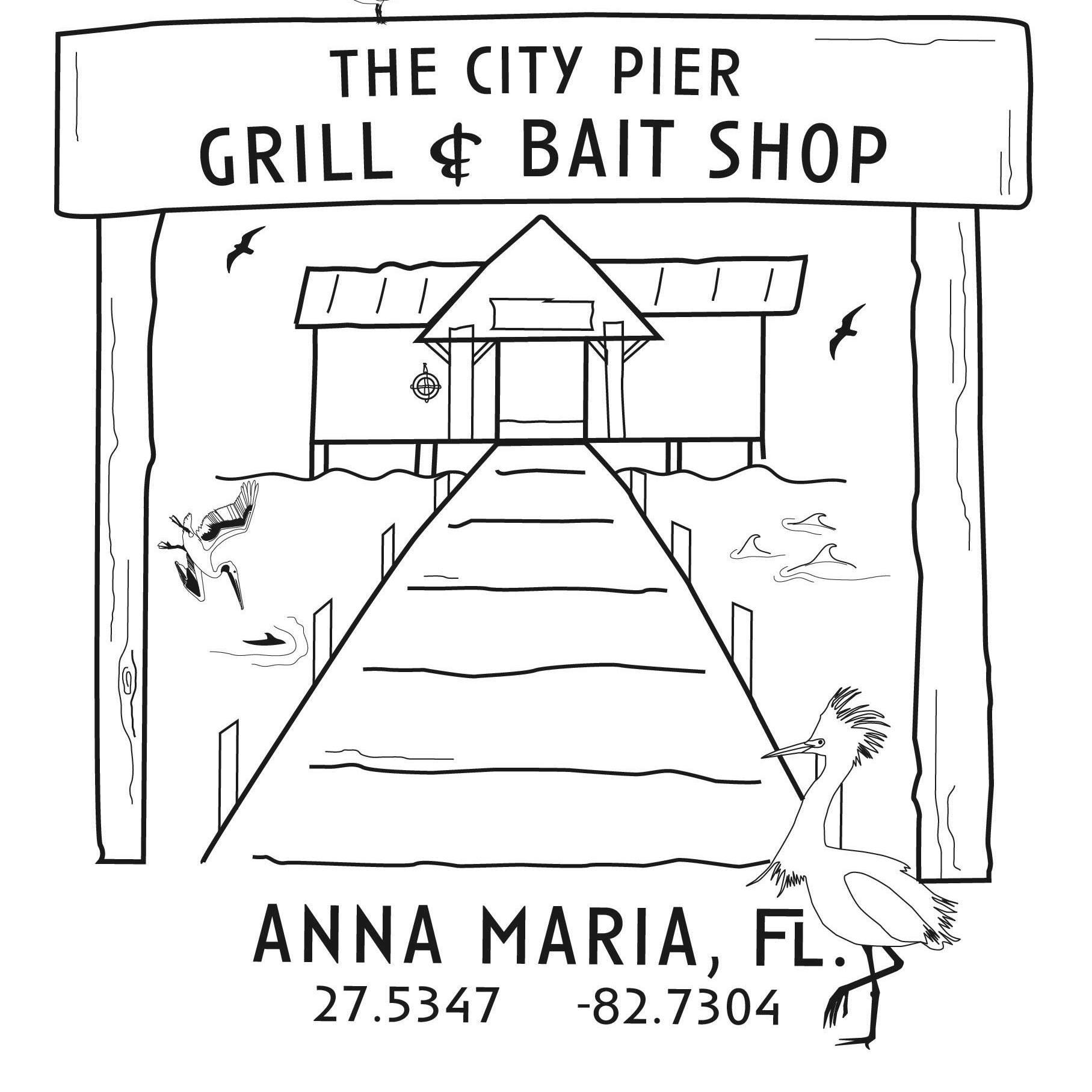 City Pier Grill